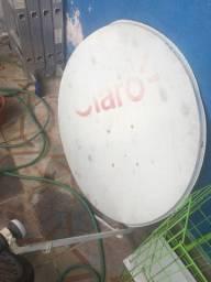 Antena tv a cabo claro