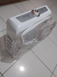 Secadora de roupa parede