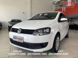 Título do anúncio: Volkswagen Fox 1.6 Mi Total Flex 8V 5p