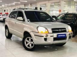 Título do anúncio: Hyundai Tucson 2014 Automática