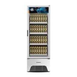 Título do anúncio: Cervejeira 572 Litros Porta de Vidro Branca Metalfrio - Wanderson