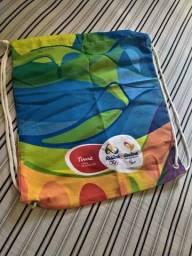 Título do anúncio: Rio2016 - Bolsa saco