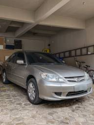Título do anúncio: Honda Civic LXL 1.7 Automático 83KM