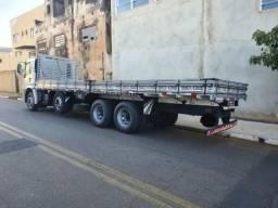 Título do anúncio: Cargo 2422 carroceria