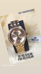 Título do anúncio: RELÓGIOS SECULUS A PARTIR DE R$:199,99