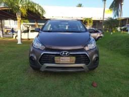 Título do anúncio: Hyundai Hb20X Style 1.6 Flex 16V Aut.