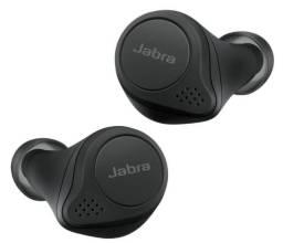 Fone de ouvido In ear sem fio Jabra Elite 75t