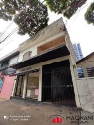 LOCAÇÃO   Apartamento, com 2 quartos em ZONA 03, MARINGA