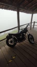 Suzuki intruder 200cc