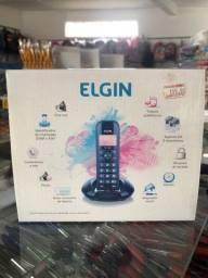 Título do anúncio: Telefone sem fio elgin
