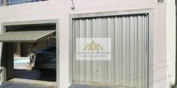 Casa com 5 dormitórios para alugar, 307 m² por R$ 2.300,00/mês - Jardim Palma Travassos -