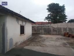 Casa à venda com 2 dormitórios em Cafezal, Londrina cod:737