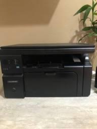 Vendo uma impressora .