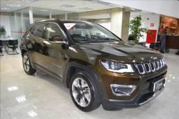 Título do anúncio: Jeep Compass 2.0 16v Limited
