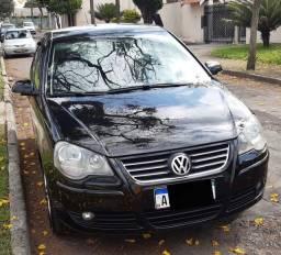 Título do anúncio: Polo sedan I-motion. 2011