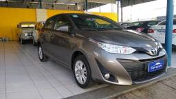 Toyota Yares xl At 1.3 2019/2019