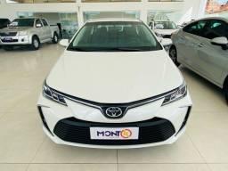 Título do anúncio: Corolla XEI 2021 extra; MontK veículos anuncia