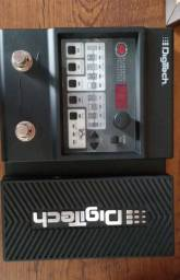 Pedal Digitech XP