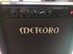 Caixa Meteoro Nitrous para Guitarra / aceito cartão .
