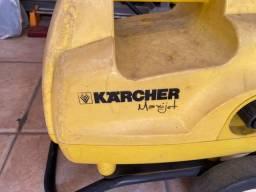 Lavadora alta pressão Karcher