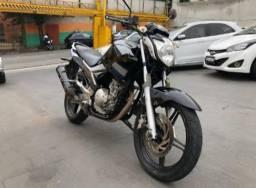 Título do anúncio: Moto a venda Fazer Yamaha 250cc.