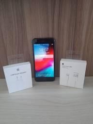 iPhone 7 128GB de Vitrine
