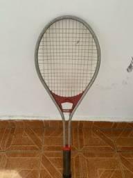 Título do anúncio: Raquete de tênis ?