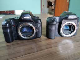Título do anúncio: Corpo de câmeras para tirar peças