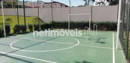 Apartamento à venda com 2 dormitórios em Serrano, Belo horizonte cod:841284