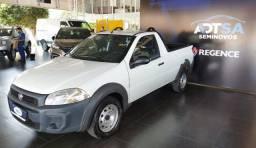 Título do anúncio: Fiat Strada 1.4 Hard Working CS 19-20 Branco