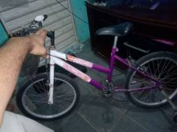 Bike  infantil pouco usada