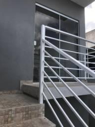 Casa 2 quartos Bairro Bounganville - Varginha MG
