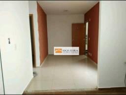 Apartamento com 2 dormitórios para alugar, 45 m² por R$ 1.000,00/mês - Éden - Sorocaba/SP