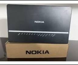 Título do anúncio: ONU Gpon Wi-Fi G-140w-mf Nokia AC 1pot+4ge 2.4/5ghz