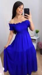 Título do anúncio: Vestido Isabela