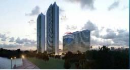 Título do anúncio: Apartamento com 4 dormitórios à venda, 226 m² por R$ 2.850.000,00 - São José - Recife/PE