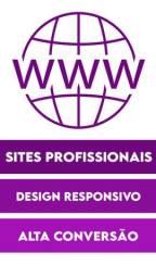 Título do anúncio: Criação de Sites Profissionais para Pequenos e Grandes Negócios