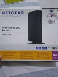 Título do anúncio: Roteador wireless N 300
