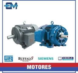 Título do anúncio: Vendemos Motor de 1 a 150 cv !