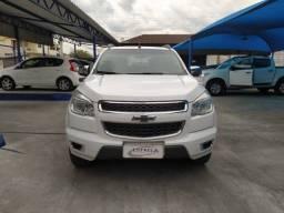 Título do anúncio: Chevrolet S10 LTZ Flex - Único dono - 2013