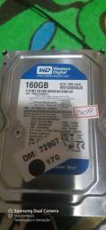Hd 160 gb sata