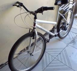 Título do anúncio: Bicicleta semi nova