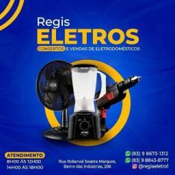 Título do anúncio: Vendas e concerto de ventiladores e eletrodomésticos