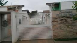 Título do anúncio: Casa de condomínio Villa das Torres para venda tem 64 metros no Santa Cruz - Cuiabá - MT