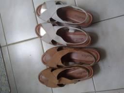 Sandálias usaflex