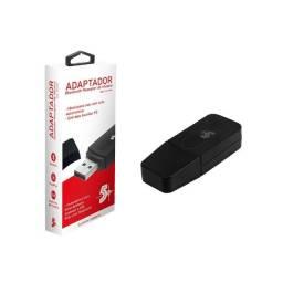 Adaptador Bluetooth Receptor De Música