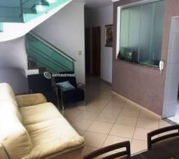 Apartamento à venda com 4 dormitórios em Dona clara, Belo horizonte cod:633467
