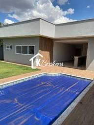 Casa a venda no Condomínio do Lago em Goiânia.