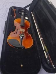 Título do anúncio: Violin Eagle VK 644 - Concerto Series