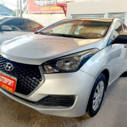 Título do anúncio: Oferta! Hyundai Hb20 2019 Unique 1.0 Flex